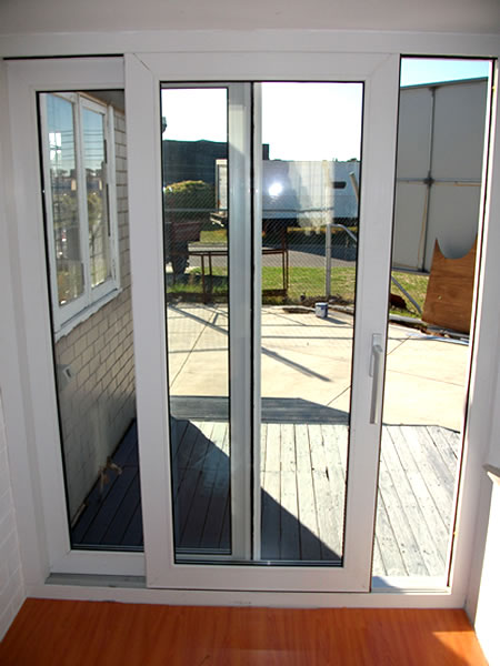 Advantage double glazing perth supplying and fitting pvc for Pvc double glazing